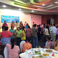 Photo taken at Wattana Park Hotel by Thanongsak M. on 2/26/2014