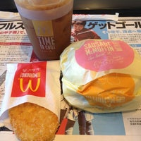 Photo taken at McDonald's by Hidenori S. on 7/28/2013
