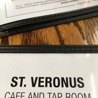 Photo taken at St. Veronus by David G. on 8/19/2017