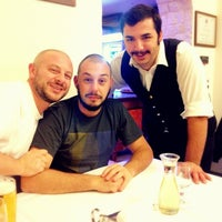 Foto scattata a Ristorante Pizzeria Smeraldo da Nico W. il 11/16/2012