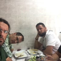 """Photo taken at Restaurante """"O Barbosa"""" by Vitor S. on 6/21/2017"""