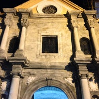 Photo prise au San Agustin Church par Marco B. le3/28/2013