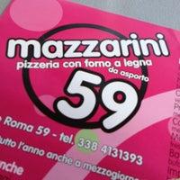Foto scattata a Mazzarini 59 da Massimo D. il 3/14/2014