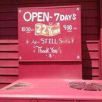 Photo taken at Hungry Harry's Famous BBQ by Brittany M. on 4/7/2013