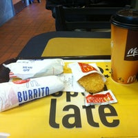 Photo taken at McDonald's by James A. on 1/2/2013