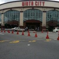 Photo taken at Kinta City Shopping Centre by Mohd Hanafi R. on 10/13/2013