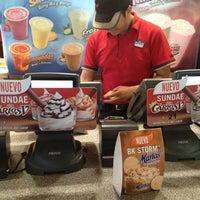 Photo taken at Burger King by German O. on 3/7/2013
