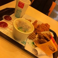 Photo taken at McDonald's by Wan S. on 2/5/2014