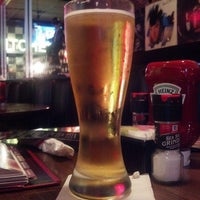 Photo taken at TGI Fridays by Brian S. on 6/6/2013