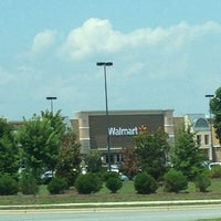 Photo taken at Walmart Supercenter by Tim T. on 7/15/2014