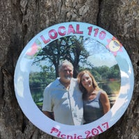 Photo taken at IBEW Local Union 110 Picnic by Sherrie on 7/22/2017