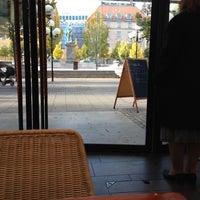 Снимок сделан в Piccolino пользователем Johan L. 10/8/2012