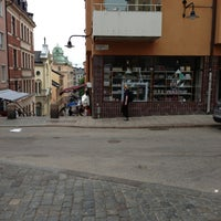 Photo taken at Pen Store by Johan L. on 6/1/2013