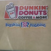 Photo taken at Dunkin Donuts by G S. on 6/14/2014