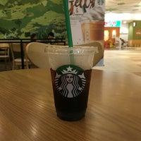Photo taken at Starbucks Coffee イオンモール下妻店 by く〜〜〜り on 7/4/2016