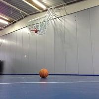 Photo taken at Info Biro Sport Center by Dzole on 2/23/2013