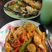 Photo taken at Chok Chai 4 Market by PB~Maneenate✨ on 10/31/2012