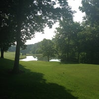 Photo taken at Country Hills Golf Course by Kristie on 6/17/2013