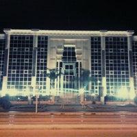 Photo taken at Madinat Al Irfane by Omar M. on 12/22/2013