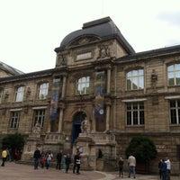 Photo prise au Musée des Beaux-Arts par Rose le9/17/2013