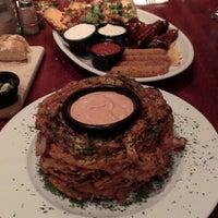 Das Foto wurde bei Tony Roma's von Jesmond D. am 12/30/2012 aufgenommen