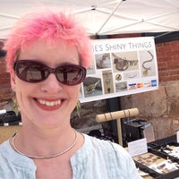 Photo taken at Bisbee Mining and Historical Museum by Andrea R. on 6/20/2015