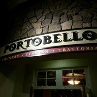 Photo taken at Portobello Country Italian Trattoria by Marcelo N. on 9/13/2013