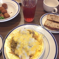 Photo taken at Bob Evans Restaurant by Olivia G. on 9/13/2014