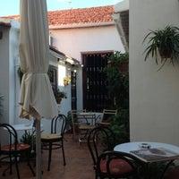 Foto tomada en El Trastero Café por Ceci el 10/13/2012