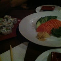 Photo taken at Restaurante Sushi & Grill by Erick R. on 2/24/2013