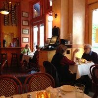Photo taken at Cafe du Soleil by Wayne N. on 5/13/2013