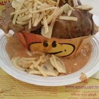 Photo taken at Roasted Potato by Cleyton I. on 6/3/2013