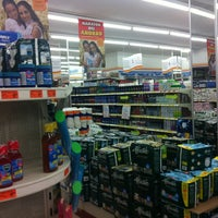 Photo taken at Farmacia Guadalajara by May M. on 3/20/2013