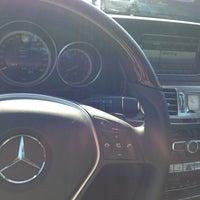 Photo taken at Mercedes-Benz of Easton by Prash C. on 8/24/2013
