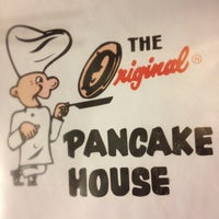 Photo taken at The Original Pancake House by Keith H. on 4/13/2013
