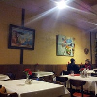 Photo taken at Bruno's Mexican-Italian Restaurant by Nikki S. on 4/16/2013