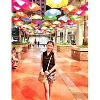 Photo taken at Eastwood City by  @vinztagram_ on 6/1/2013