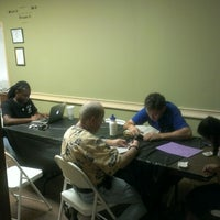 Photo taken at C&C Consulting Services Day Habilitation Center by KC C. on 8/1/2013