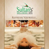 Photo taken at Sultans Spa-Crystal Tatbeach Hotel&SPA by Mustafa S. on 6/14/2013