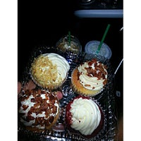 Photo taken at The Cupcake Shack by Joseph O. on 6/30/2013