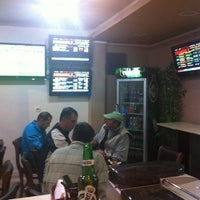 Photo taken at MaxBet by Stefan M. on 10/20/2012