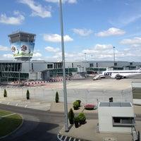 Photo taken at Terminal A by Milan F. on 7/7/2013