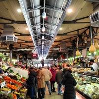 Foto scattata a Mercato Albinelli da Marco A. il 2/14/2013