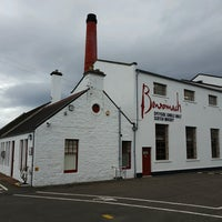 Photo taken at Benromach Distillery and Malt Whisky Centre by B. E. on 9/24/2016