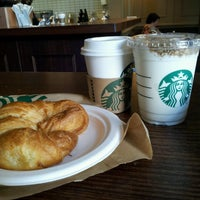 Photo taken at Starbucks by Mary O. on 3/27/2013