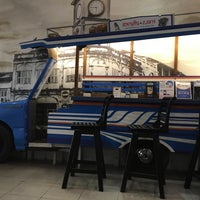 Photo taken at Taitong Cafe by Anya on 11/29/2016