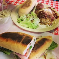 Photo taken at Anthony's Italian Deli by Brenton D. on 12/29/2014