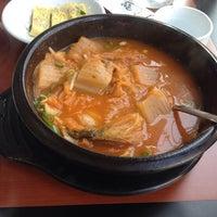 Photo taken at 찜통 by Seong Soo L. on 11/22/2013
