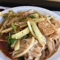 7/10/2017 tarihinde Janis H.ziyaretçi tarafından Xi'an Famous Foods'de çekilen fotoğraf