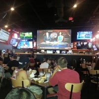 Photo taken at Buffalo Wild Wings by Michelle on 7/29/2013